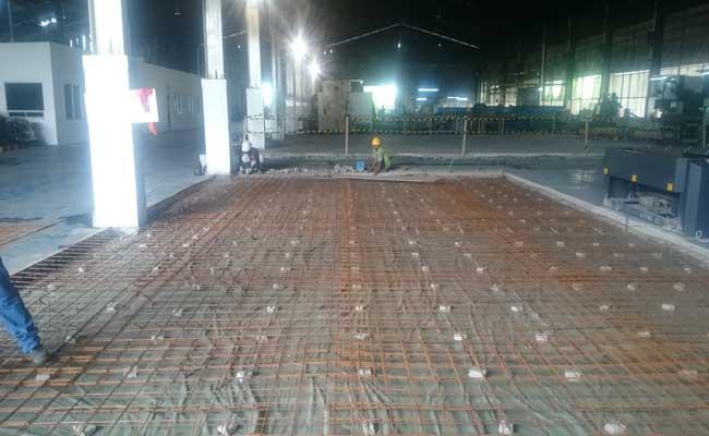 beton lantai produksi asahi indonesia