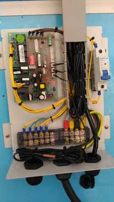 power control hvac pemeliharaan pabrik